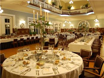Restaurante Belle Époque