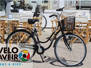 Rent a Bike Aveiro