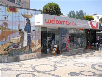Aveiro Welcome Center