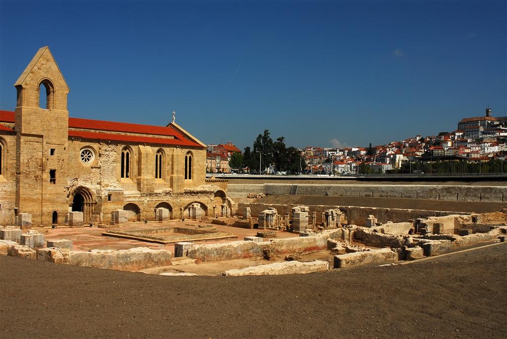 Monasterio De Santa Clara A Velha Rota Da Bairrada