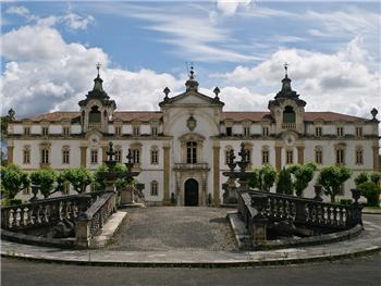 Seminário Maior (Major Seminary)