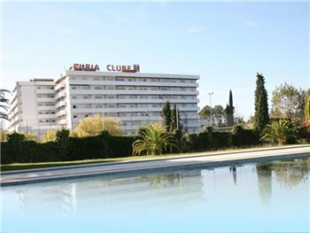 Curia Clube - Apartamentos Turísticos
