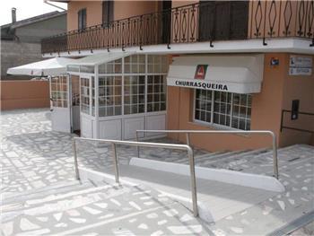 Restaurante Dom Ferraz