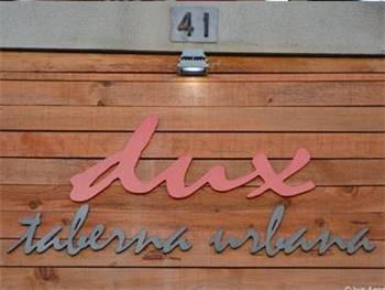 Restaurante Dux Taberna Urbana