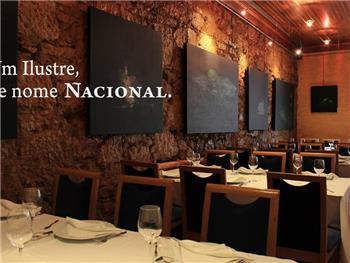 Restaurante Nacional
