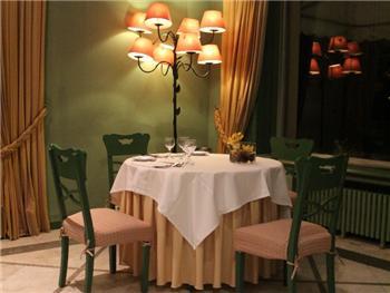 Restaurant Dom Carlos