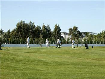 Academia Municipal de Golfe de Cantanhede