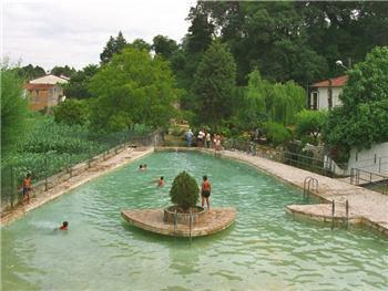 Piscina Natural de Ançã (Natural Pool Ançã)