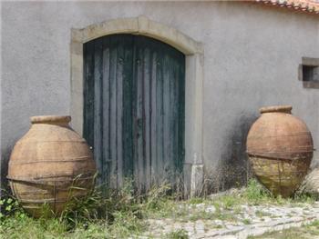 Museu Agrícola da Vacariça