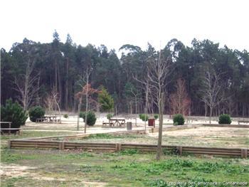 Parque de Merendas do Cabeço Redondo